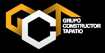 Grupo Constructor Tapatio logo