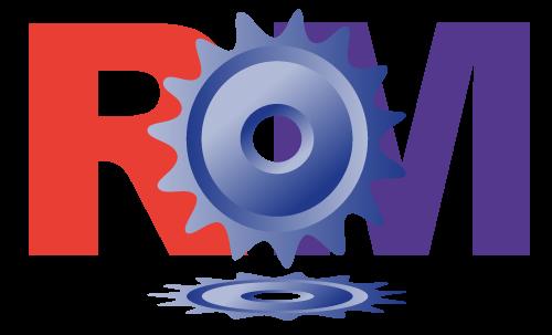 Logo-ROM